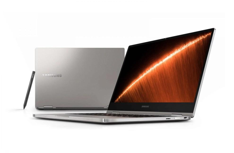 CES 2019: Samsung apresenta dois notebooks com foco em produtividade 4
