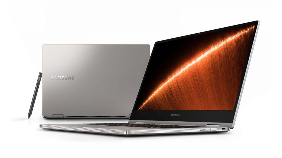 CES 2019: Samsung apresenta dois notebooks com foco em produtividade 8