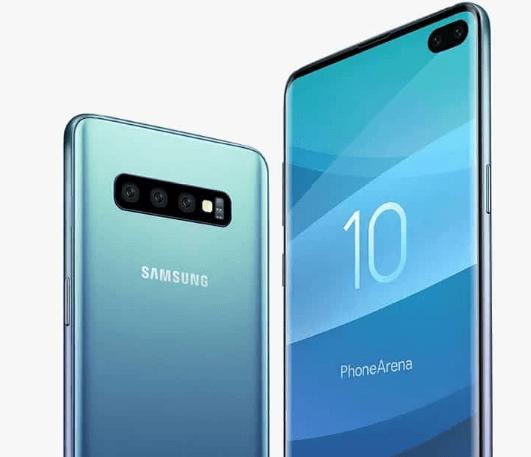 Será que o Galaxy S10 terá algum modelo com câmera dupla na parte frontal?