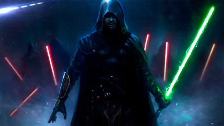 "Novo jogo de ""Star Wars"" chamado Jedi: Fallen Order"