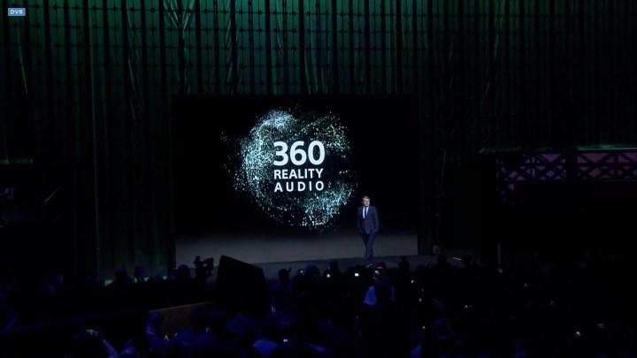 CES 2019: Criação de conteúdo e engajamento são as apostas da Sony 10