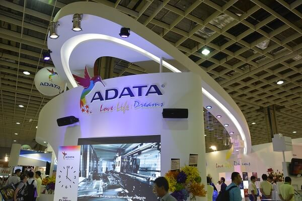 A Adata investiu US$ 80 milhões em sua primeira fábrica no Brasil em 2016