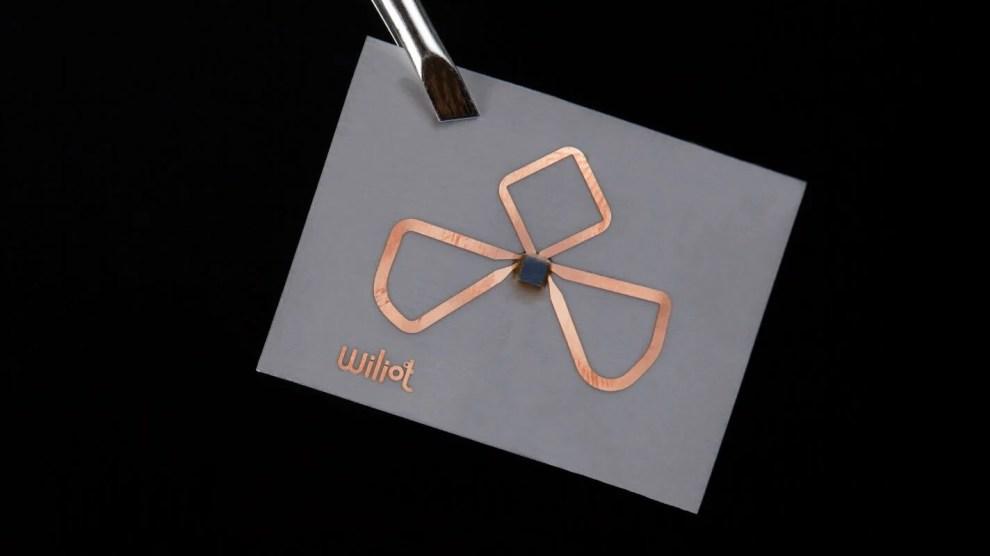 Novo chip Bluetooth sem bateria pode revolucionar a Internet das Coisas 6