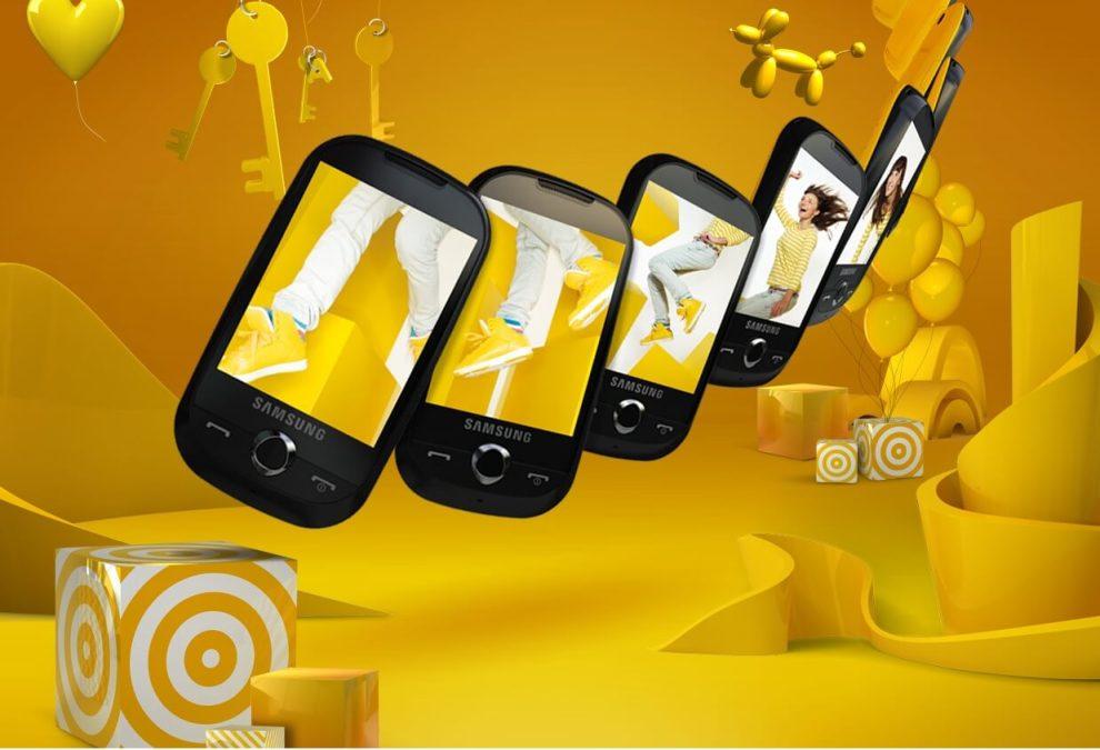 #10yearschallenge: Você lembra quais smartphones se destacaram em 2009? 4