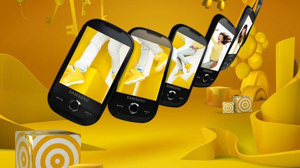 #10yearschallenge: Você lembra quais smartphones se destacaram em 2009? 6