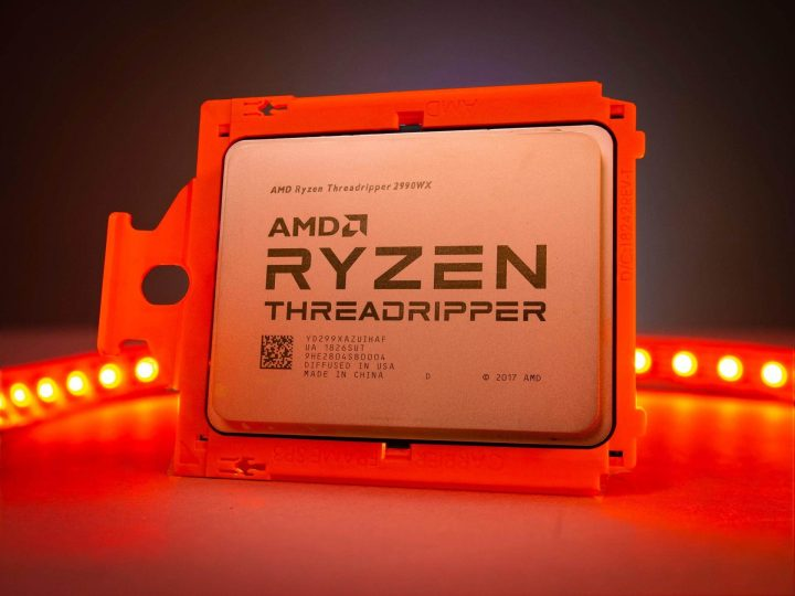 CES 2019 AMD Ryzen