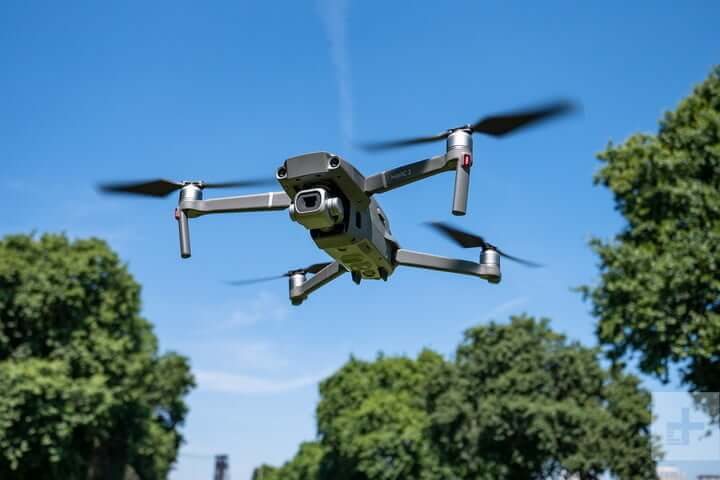 Quais os melhores drones de 2019? 6