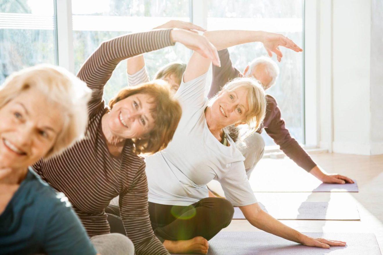 Exercício físico é a melhor maneira de prevenir o Alzheimer