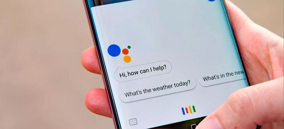 CES 2019: confira as novidades do Google Assistente 4
