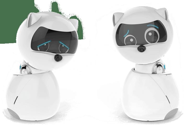 Robôs serão a grande atração da CES 2019 4