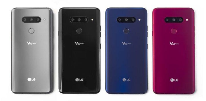 LG Signature OLED TV R garantiu mais de 70 prêmios para a LG na CES 2019 12