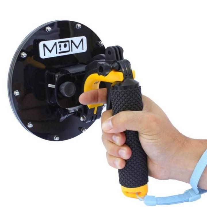 Review: MeuDome Touch é acessório essencial para a sua GoPro 4