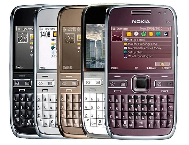 #10yearschallenge: Você lembra quais smartphones se destacaram em 2009? 10