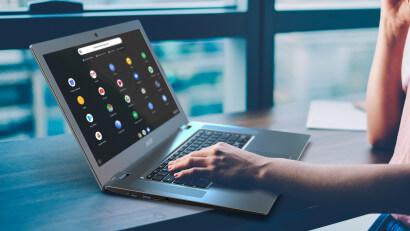 CES 2019: Acer anuncia novos notebooks Predator e um novo Chromebook 4