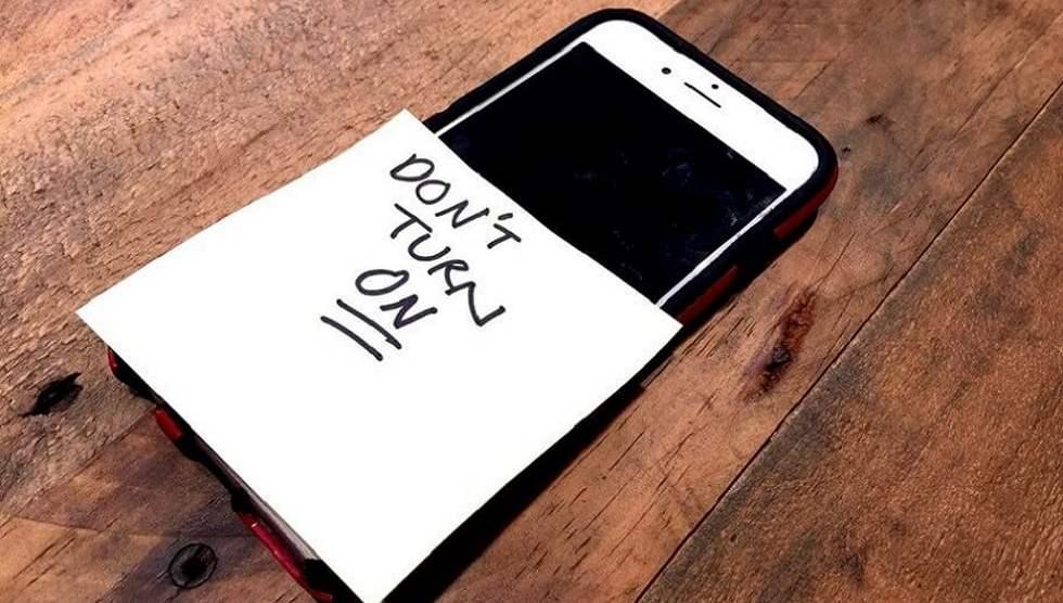 6 dicas para reduzir o uso do celular