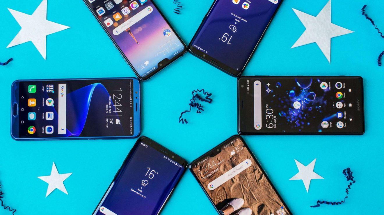 Melhores Smartphones: Confira os modelos mais populares no Zoom em janeiro 6