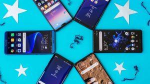 Melhores Smartphones: Confira os modelos mais populares no Zoom em janeiro 5