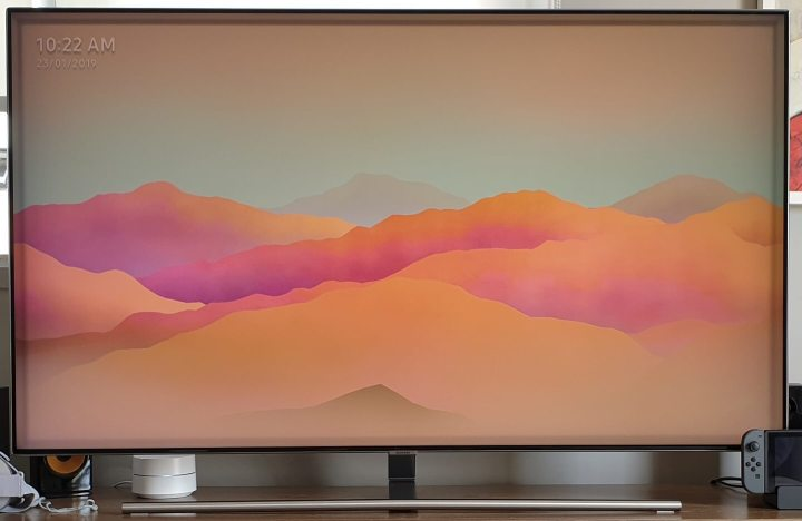 "Review: Samsung QLED TV Q7FN de 55"" 4K"