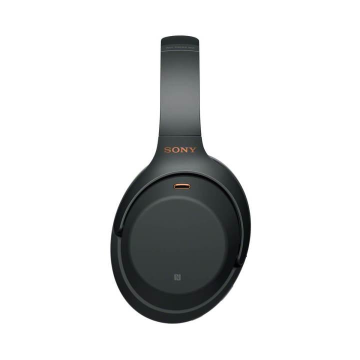 Fones de ouvido Sony WH-1000XM3