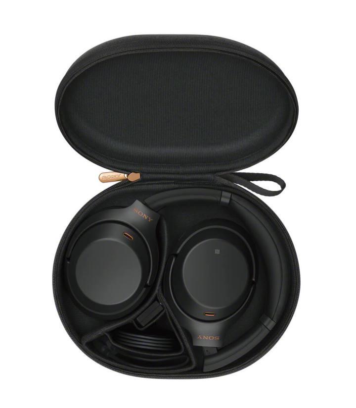 Fones de ouvido Sony WH-1000XM3 - Sony 10 (5)