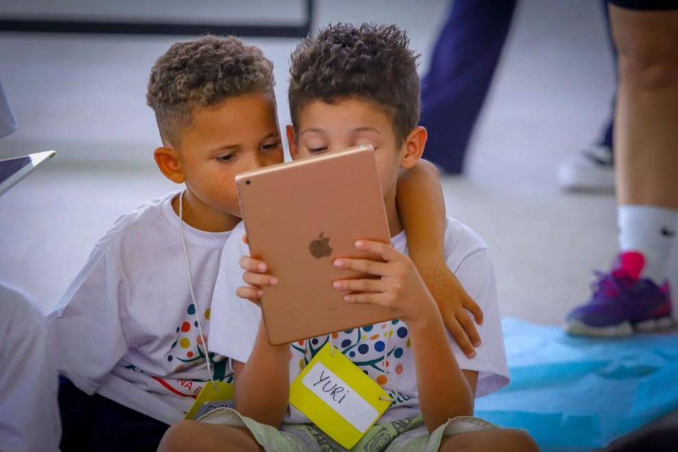 Volta às aulas 2019: iPads e Apple Pencil incrementam os estudos 4