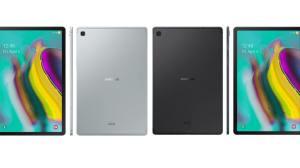 Samsung revela novo Galaxy Tab S5e 8