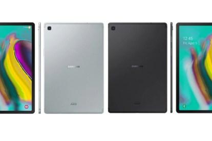 Samsung revela novo Galaxy Tab S5e cheio de novidades 20