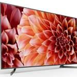 Review: a Sony TV X905F é uma Smart TV de alto desempenho 4