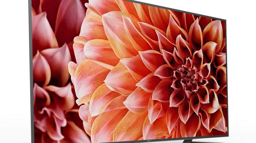 Review: a Sony TV X905F é uma Smart TV de alto desempenho 6