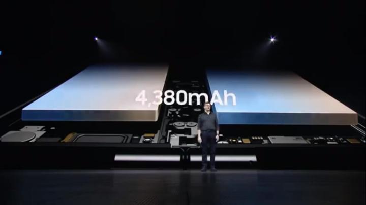 Galaxy Fold anunciado