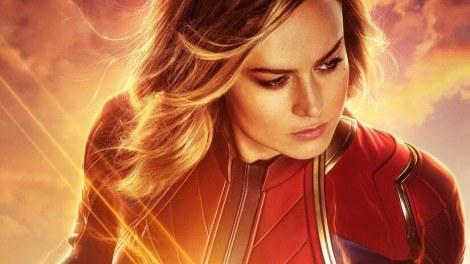 Capitã Marvel reactions