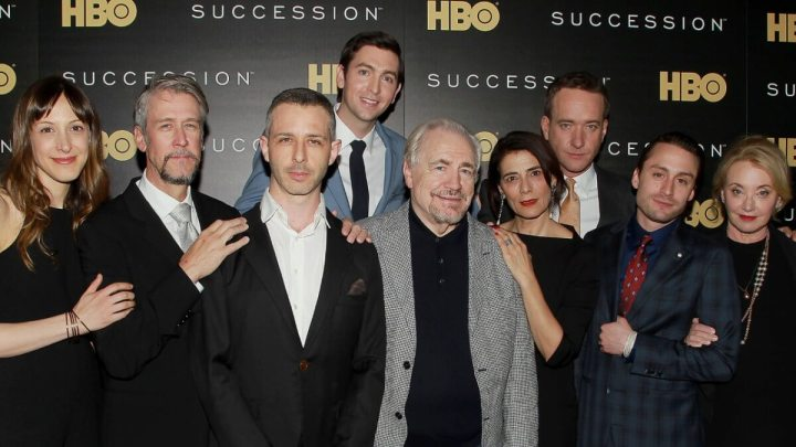 Succession (HBO)