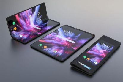 Galaxy Fold: vazou o nome do novo smartphone dobrável da Samsung 15