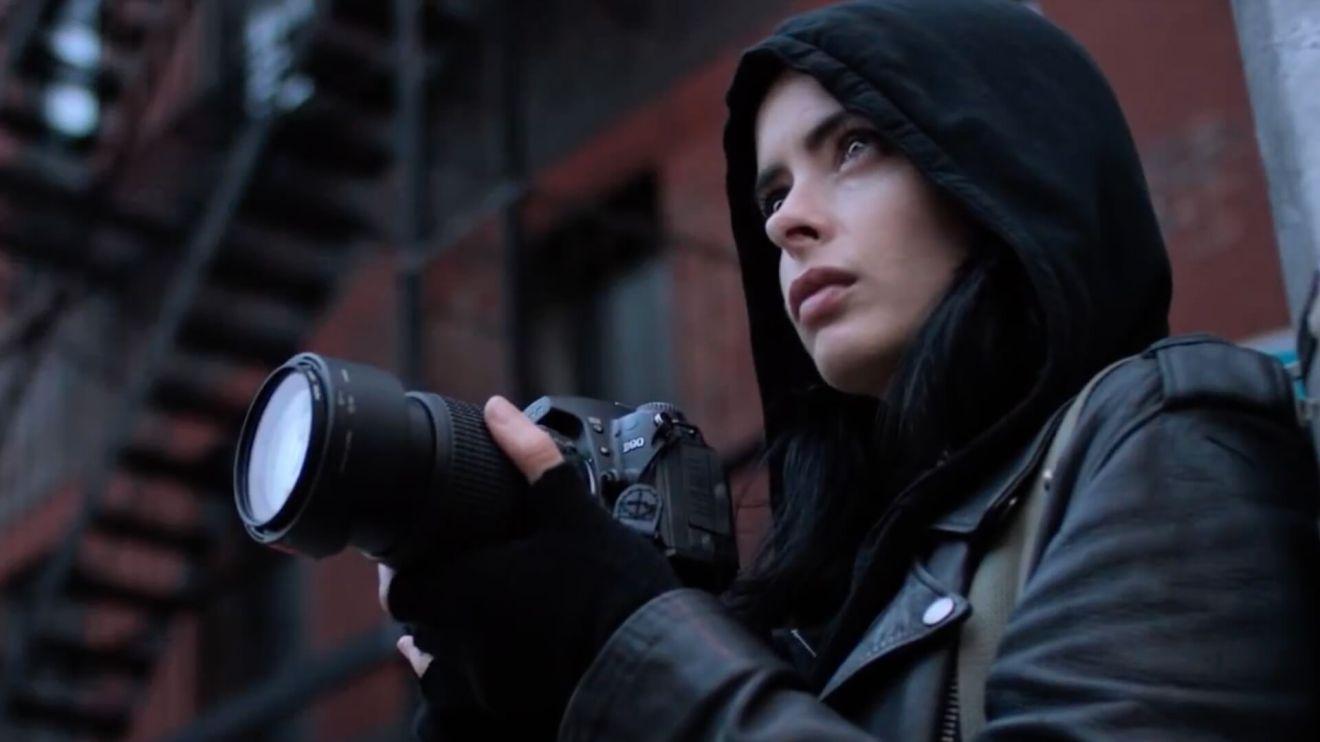 Netflix cancela oficialmente Justiceiro e Jessica Jones 5