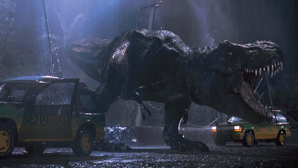 Jurassic Park real: Cientistas poderão recriar dinossauros em 5 anos 4