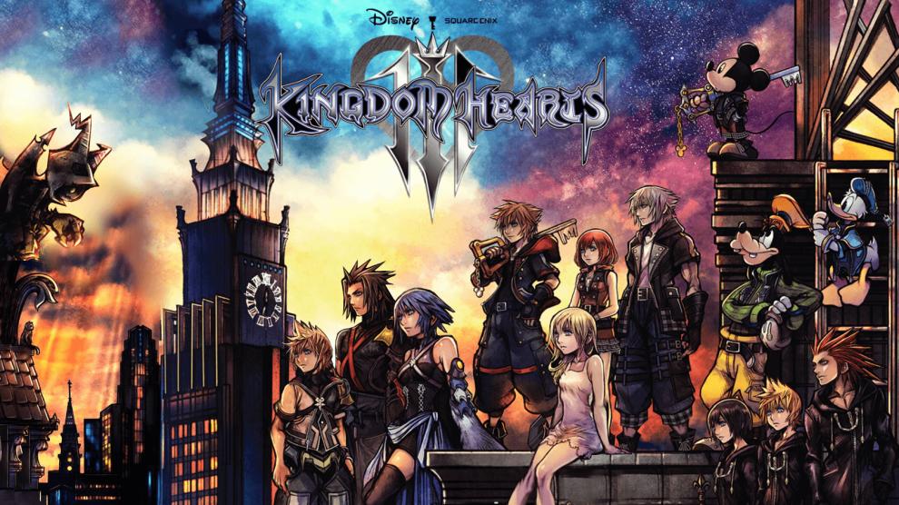 Review: Kingdom Hearts 3 é uma aventura que mexe com seu coração 6