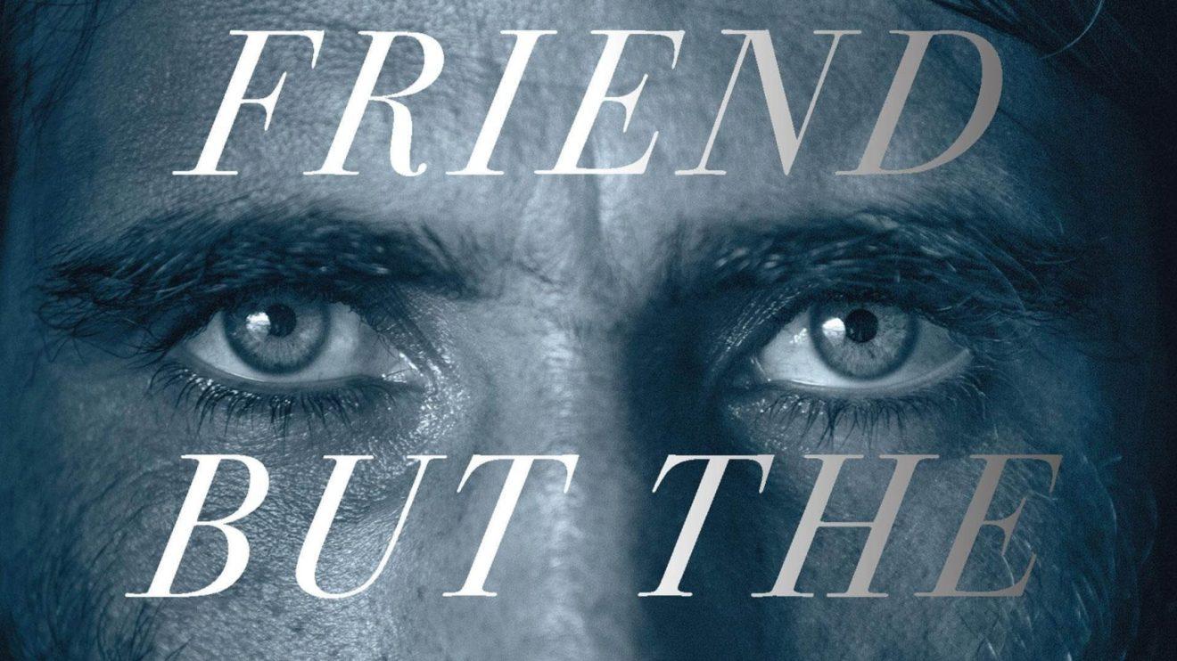 No Friends But The Mountains: Livro escrito no Whatsapp ganha prêmio de 100.000 dólares 5