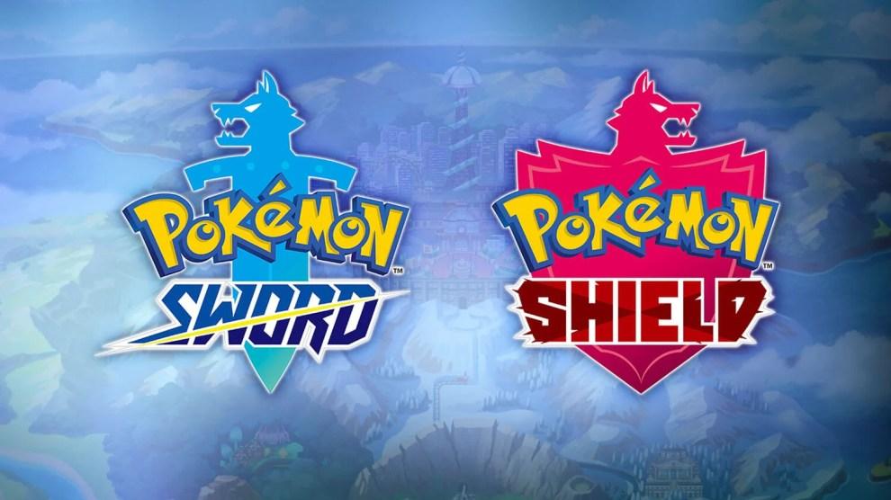 Pokémon Sword e Shield anunciados para Nintendo Switch 8