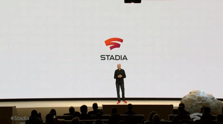 Phil Harrison introduziu a plataforma Stadia. Microsoft vai respodender com novo E3