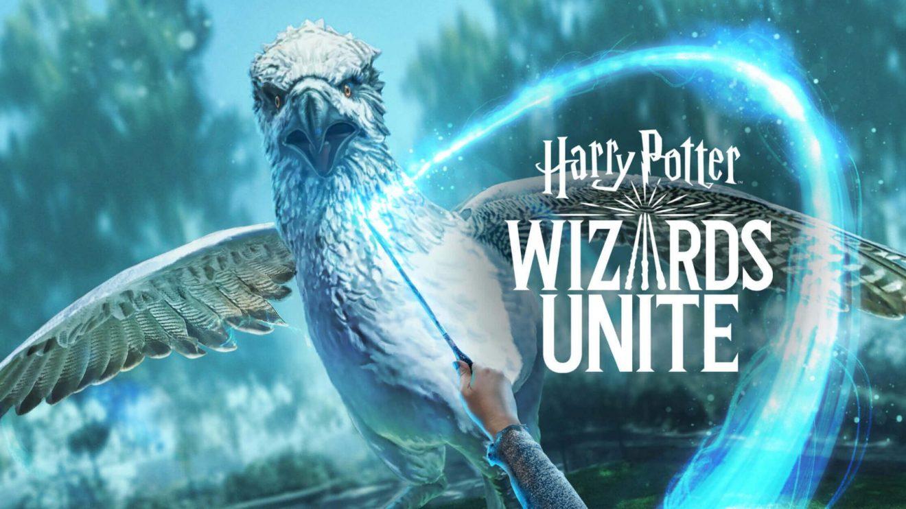 Como se inscrever e jogar o Harry Potter: Wizards Unite