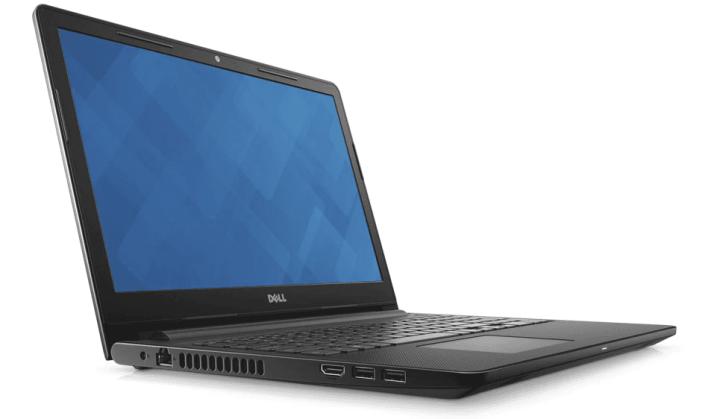 Descontos de Notebooks na Dell