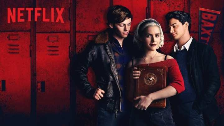 A segunda temporada de O Mundo Sombrio de Sabrina é uma das novidades da Netflix em Abril