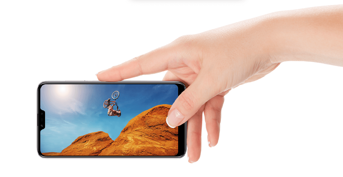 Asus anuncia Zenfone Max Shot e Zenfone Max Plus M2; confira 6