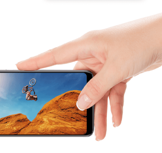 Asus anuncia Zenfone Max Shot e Zenfone Max Plus M2; confira 4