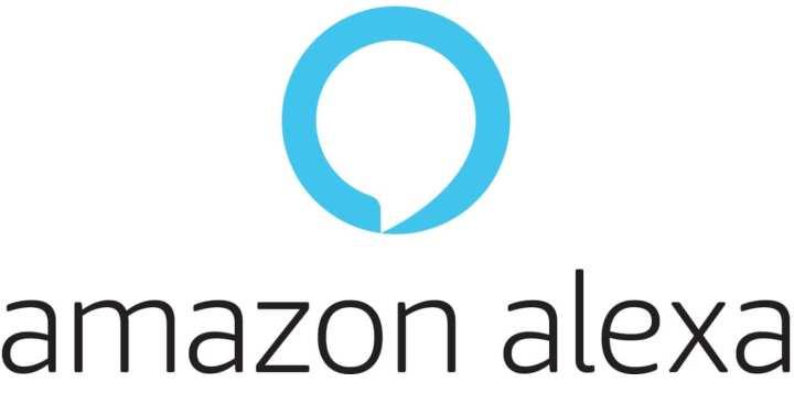 Logo da Amazon Alexa