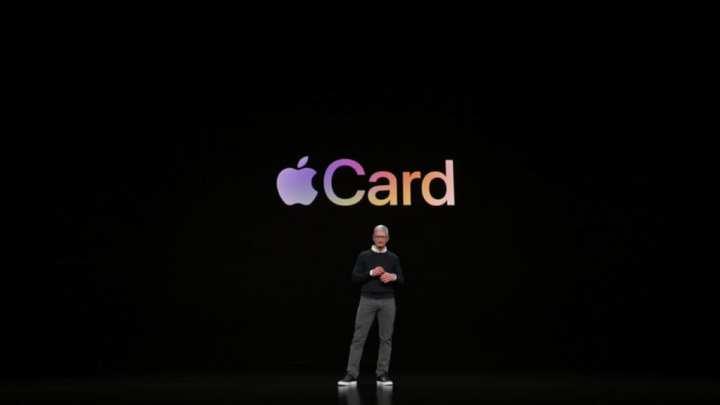 Lançamento do Apple Card