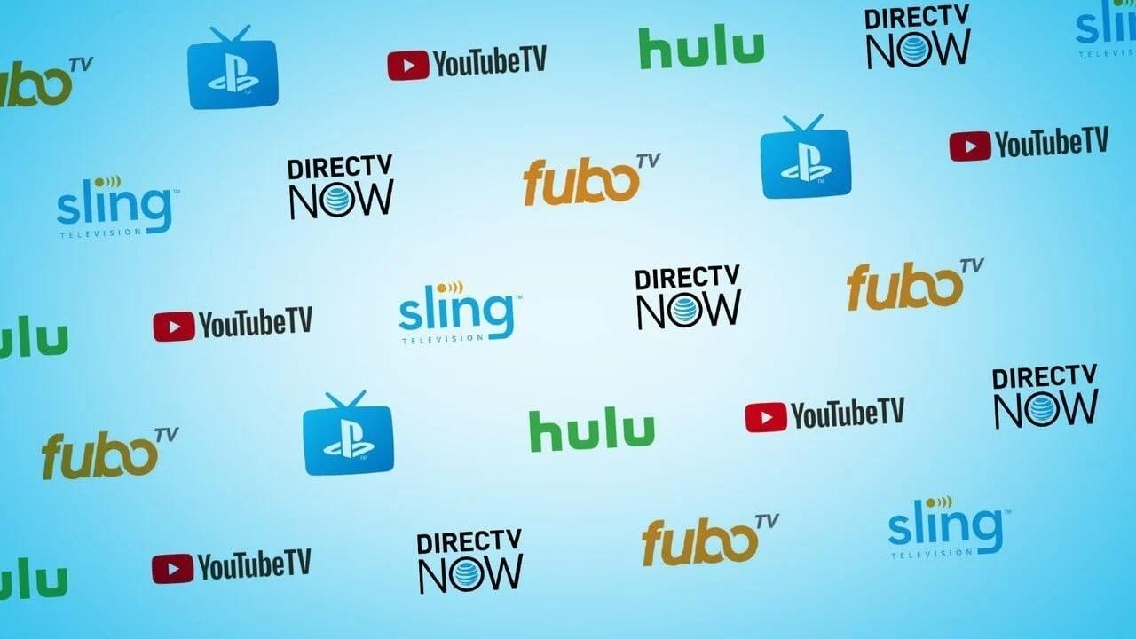 Os serviços de streaming que bem que podiam estar disponíveis no Brasil 4