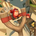 Angry Birds em realidade virtual está chegando no  iPhone 3