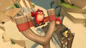 Angry Birds em realidade virtual está chegando no  iPhone 22