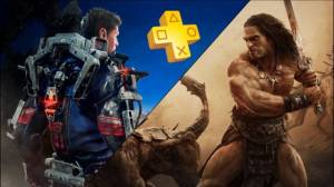 PS Plus de abril terá The Surge e Conan 15